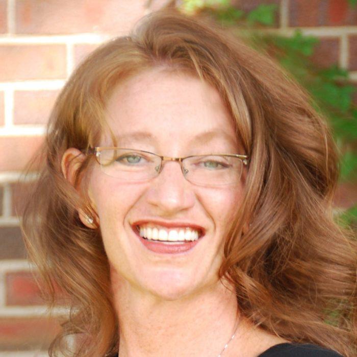 Barb J. A. Minden