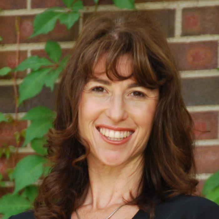 Lesley Lange